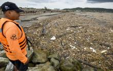 Aprueban proyecto de ley para castigar la contaminación de playas