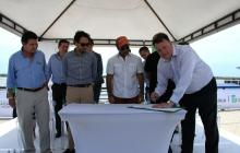 """Barranquilla es """"enclave estratégico"""" para desarrollo del 'offshore'"""