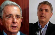 Duque debe salir de la sombra de Uribe: The Economist