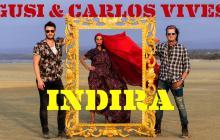 'Indira', de los hermanos Zuleta a Gusi y Carlos Vives