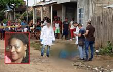 Asesinan a mujer amenazada en panfleto por Autodefensas frente a su hijo