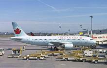 Pasajera de Air Canada se queda dormida y se despierta abandonada en el avión