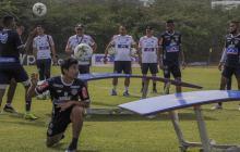 ¿Qué pasará con Ruiz, Matías y Sambueza?