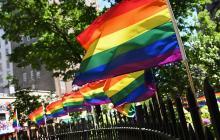 Nueva York celebra los 50 años de la revolución gay