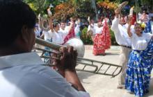 En San Pelayo mandaron a apagar los picós