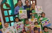 'Movilízate con la Primera Infancia': Distrito pide generar conciencia