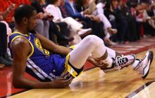 Kevin Durant rechazó 31,5 millones de dólares y será agente libre en la NBA