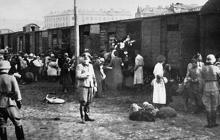 Ferrocarriles de Holanda indemnizará a las víctimas del Holocausto