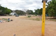Promigas debe informar sobre las obras de la tubería en la calle 40 de Riohacha