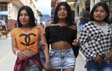 La odisea que viven los indígenas trans
