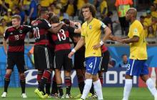 Brasil vuelve a Mineirao, 5 años después de la goleada de Alemania