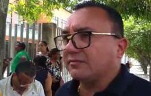 """En video   """"Estaba en el lugar y momento equivocados"""": tío de 'Mafe' Aguilar"""