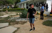 Fabián Sambueza deja Junior y llega a Santa Fe