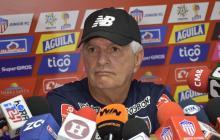 Julio Avelino Comesaña.