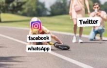 Tras la caída de Whatsapp, Instagram y Facebook, los memes invadieron Twitter