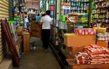 La inflación acumulada a junio llegó a 3,43%: Dane