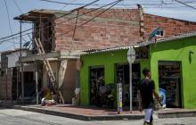 Construcciones sin licencia: la queja más común