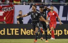 México gana la Copa de Oro al vencer 1-0 a Estados Unidos