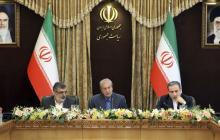 Washington amenaza a Teherán con más sanciones