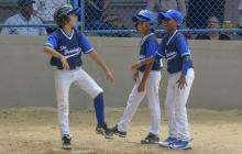 ¡A jugar se dijo! | Eduar Medina conecta jonrón y le da el triunfo a Santo Domingo