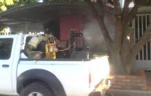 Dengue registra un aumento del 78.9% este año en Valledupar