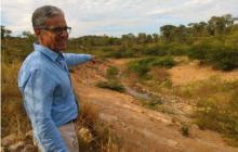 Monitoreo de las obras del arroyo Bruno es permanente: Cerrejón