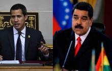 Debaten seis puntos en el diálogo venezolano