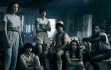 """""""Stranger Things"""" rompe récords de audiencia de Netflix"""