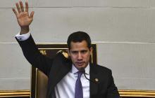 Delegado de Guaidó en EEUU nombra a exjefe policial venezolano enlace con DEA y CIA