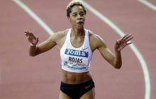 Rojas gana con casi quince metros en Mónaco