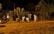 Hallan muerta a una niña de 9 años en El Retorno, Guaviare