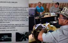 Panfleto amenaza a la etnia Zenú en Sucre