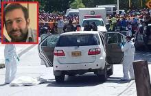 Asesinado a bala en Santa Marta era cuñado del secretario de seguridad y convivencia