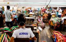 Sector de confecciones pide al Gobierno que eleve los aranceles