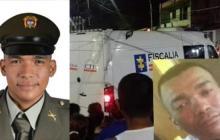 'Gordito' cae por crimen de policía y su hermano