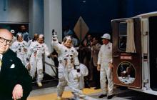 En video | El mensaje que envió Colombia a bordo del Apolo 11 el día que llegó a la Luna