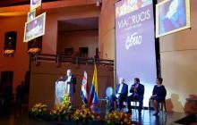 Obras del Maestro Fernando Botero se expondrán en Costa Rica