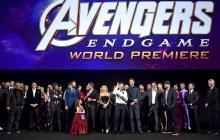 'Avengers: Endgame' se convierte en la película con mayor recaudación de la historia