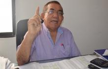 José Fredy Aguilera.