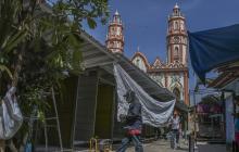 Polémica por el plan de reubicación en San Nicolás