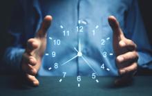 ¿Se puede controlar el tiempo?