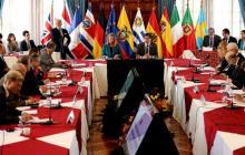 Panamá se une al Grupo de Contacto Internacional sobre Venezuela