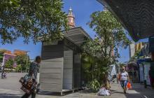 La resolución del Mincultura no autoriza mobiliario en San Nicolás