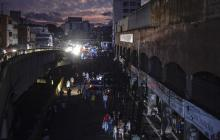 Venezuela recupera gradualmente servicio eléctrico tras gigantesco apagón