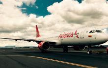 Radican proyecto para disminuir precios de tiquetes aéreos