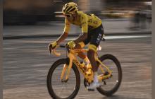 Egan Bernal, el escarabajo atípico que conquistó el Tour de Francia