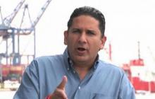 Juan Carlos Gossaín, responsable por 'Cartel de la Hemofilia': CGR