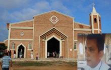 Capturan a presunto ladrón que enfrentó párroco en un atraco en Valledupar