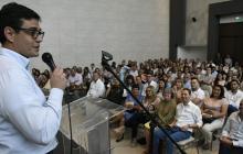 Dian Barranquilla socializa Decreto 1165 del Régimen Aduanero Nacional