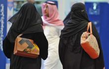 """Arabia Saudita permitirá a las mujeres viajar sin autorización de un """"tutor"""""""